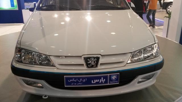رونمایی از 5 محصول جدید سایپا در شیراز
