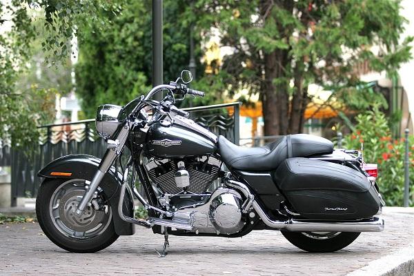 جزئیات موتورسیکلت برقی هارلی دیویدسون