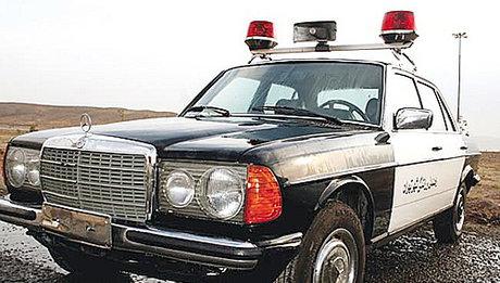 پای خودروهای داخلی به پلیس باز میشود؟