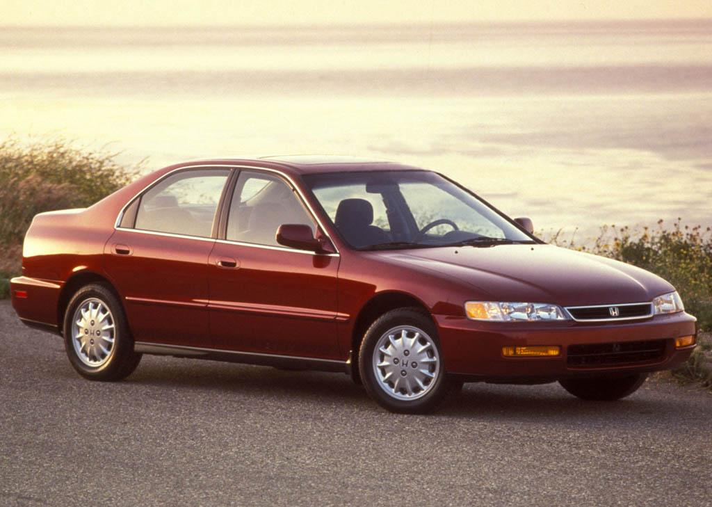 محبوبترین خودروها برای سارقان آمریکایی