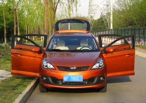 یک هفته تا رونمایی از خودرو 315 MVM جدید در ایران BMW