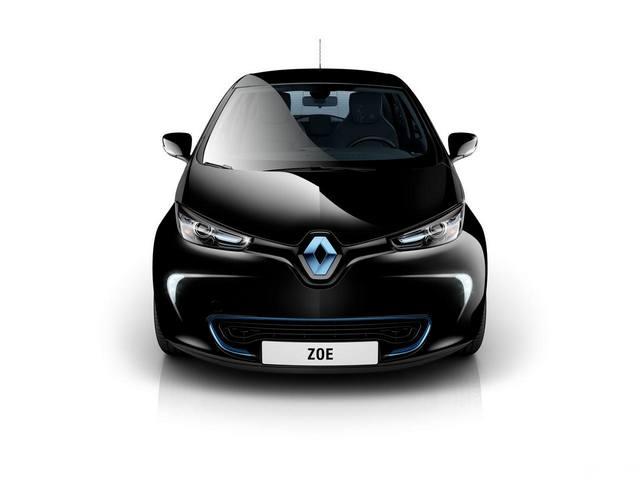 رنو ZOE؛ ایمنترین خودرو کلاس سوپرمینی اروپا