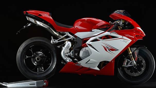 موتورسیکلت سنگین