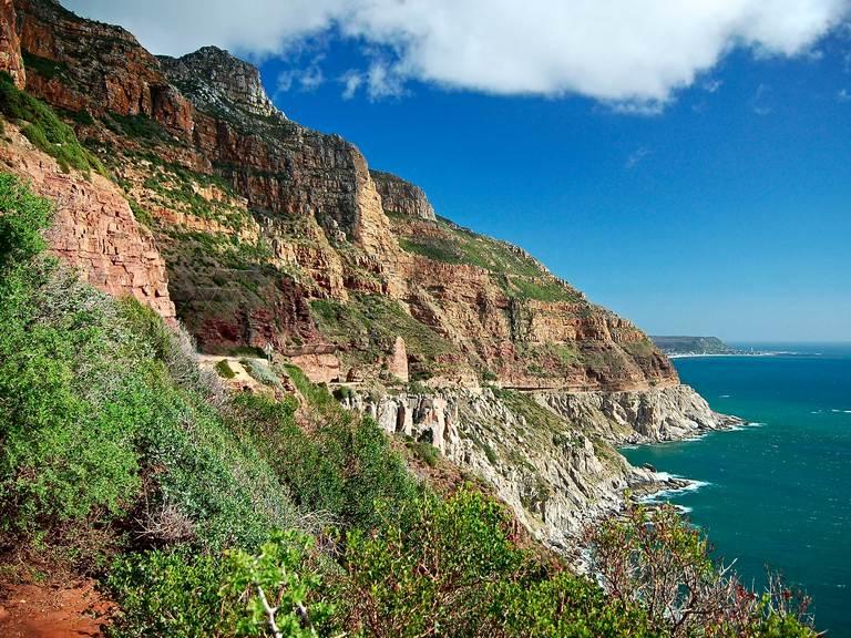 زیباترین جاده های جهان به روایت تصویر